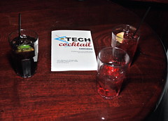 TECH cocktail Chicago 8 is coming