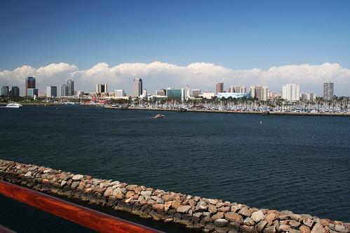 Fluffy Long Beach