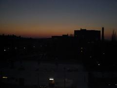 06:00 Uhr, Sommerzeit
