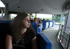 The Tomorrowland Transit Authority