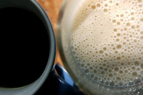 coffee&banana