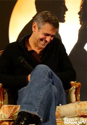 George Clooney II