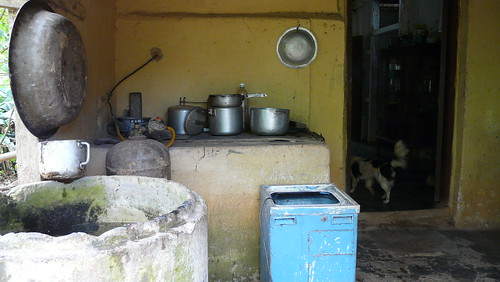 Cuban Kitchens por TimBrighton.