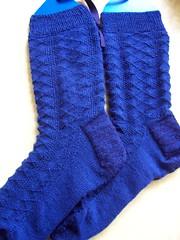 Hareton Socks