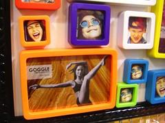 Goggle Photo Frame 080428_001