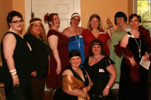 Ladies of the Four Deuces