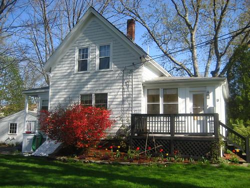House, May 2008