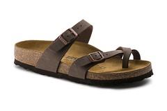 "Birkenstock Mayari sandal mocha • <a style=""font-size:0.8em;"" href=""http://www.flickr.com/photos/65413117@N03/32425342230/"" target=""_blank"">View on Flickr</a>"