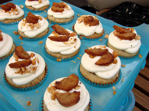 Photos from Brooklyn Kitchen's 3rd Annual Cupcake Cookoff
