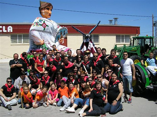 'Carroza