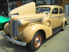 1938 Buick Special * (blondygirl) Tags: auto car buick gm 1938 carshow generalmotors buickspecial camrose shownshine showshine generalmotorscompany camrosecruisers camroseshowshine camroseshownshine