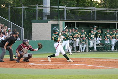Baytown Lee vs LC-M baseball 101 (The Orange Leader) Tags: school high baseball little baytown bears cypress lcm mauriceville ganders baytownleevslcmbaseball