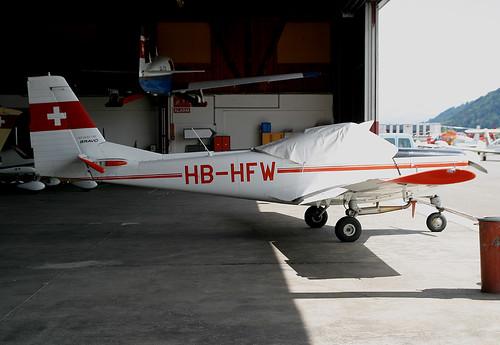 HB-HFW