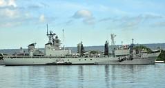 140306-N-QG393-018 (U.S. Pacific Fleet) Tags: pearlharbor hi hmcsprotecteurnavyusnjbphhjointbasepearlharborhick hmcsprotecteurnavyusnjbphhjointbasepearlharborhickamtiarrafulghamaor509