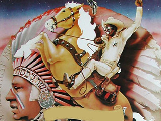 The Blazing Saddles Quote Along In Austin At Alamo Drafthouse At