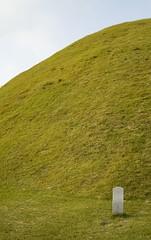Hill tomb