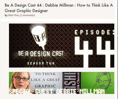 Be A Design Cast!