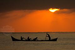 06/11 (Ale  Dagnino) Tags: sol by sunrise contraluz do barco foto santacatarina nascer pescadores silhueta balneriocambori bolivartrindade aplusphoto