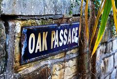 Oak Passage
