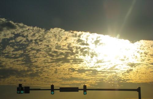 Green Light & Cloudbreak