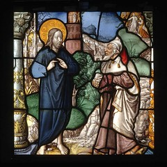Temptation of Christ C .237-1928