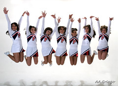 Pump,Pump,Pump It UP! (griegophoto) Tags: sports team cheerleaders cheer nm griegophoto kimjewphotography newmexicocheerleaders