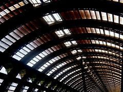 Milano Centrale (danieleb80) Tags: urban milan station italia milano stazione soe treni binario milanocentrale partenze thecontinuum obliquemind obliquamente