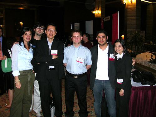SES Latino - Miami 2007