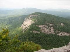 View of Rock Mtn (mwandrews) Tags: nature mwa bestnaturetnc07 photocontesttnc08