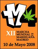 M4 (AMEC. Asociacin Madrilea de Estudios sobre el) Tags: copa marihuana xi