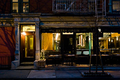 West Village West 4th Street by Susan NYC, on Flickr