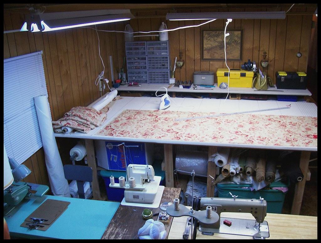 My Drapery Workroom