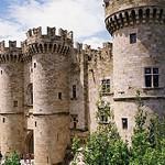 Rhodes: Medieval Town