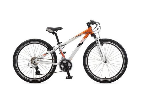 Bicicleta para niños KTM Wild Thing 24.