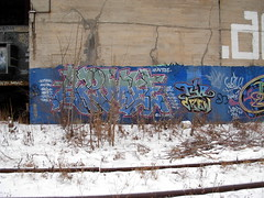 armee (ExcuseMySarcasm) Tags: urban streetart art army graffiti detroit crew pluto loaf armee abort coup deth graffitis tsr faygo stori deathbed irate kosek kasio fohf