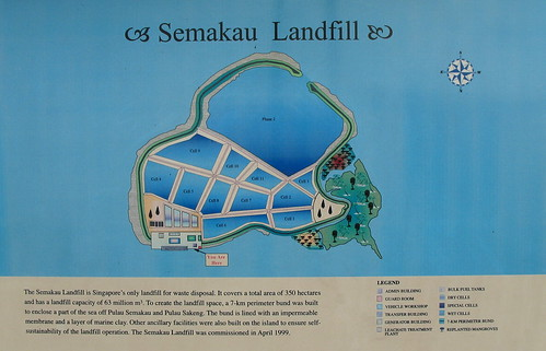 Semakau Landfill
