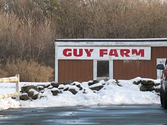 Guy Farm