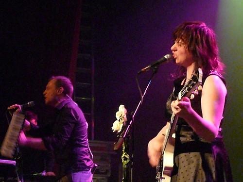 STARS – Köln, Gloria (11.02.2008)