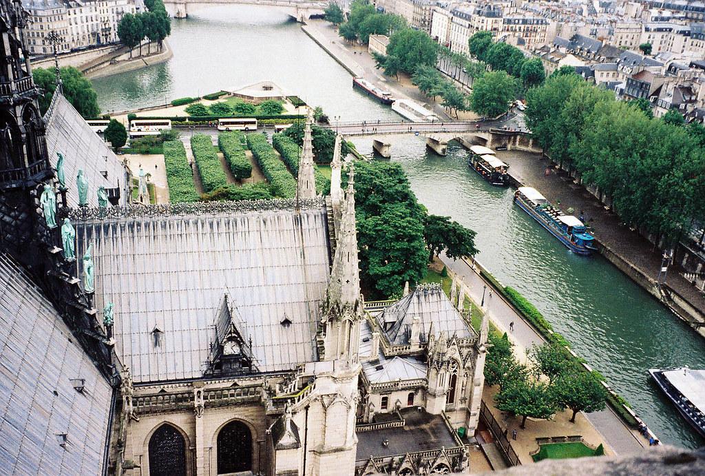 7 Paris (11) Notre Dame
