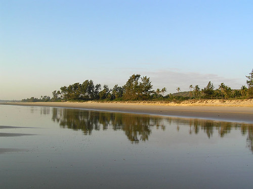 Best Beaches In Goa. Benaulim Beach, Goa