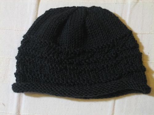 Little Hat in Black