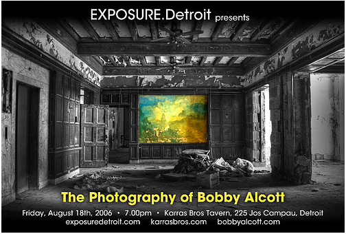 Exposure.Detroit Show - 2006