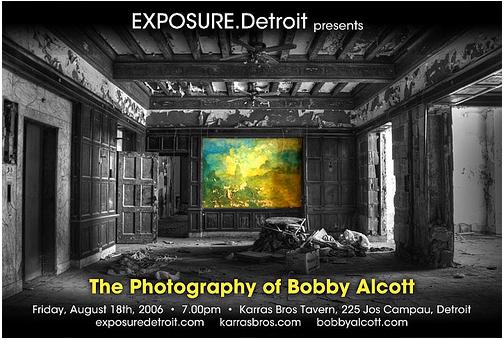 Exposure.Detroit Show - 2006