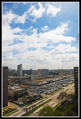 Windowshot uptown Houston