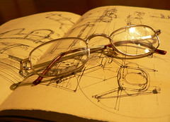 Book Glasses 001