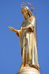 Notre Dames Des Doms (ripfire44) Tags: france europe des notre avignon doms dames