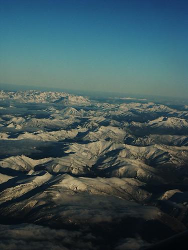 Cordillera Cantábrica: Montañas a través de España