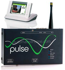 Pulse Technologies Smart Home System