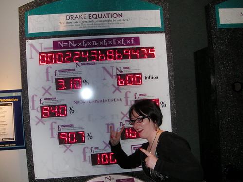 Drake Equation!