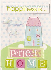 Happiness is Perfect Home